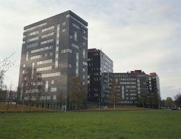 2003 Kantoren de Blaak Tilburg